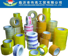 hot sealing packing BOPP Adhesive tape