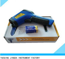 Wholesale SM380 Non-Contact Laser LCD Display Digital IR Infrared Thermometer Temperature Meter Gun Point -50~380 Degree