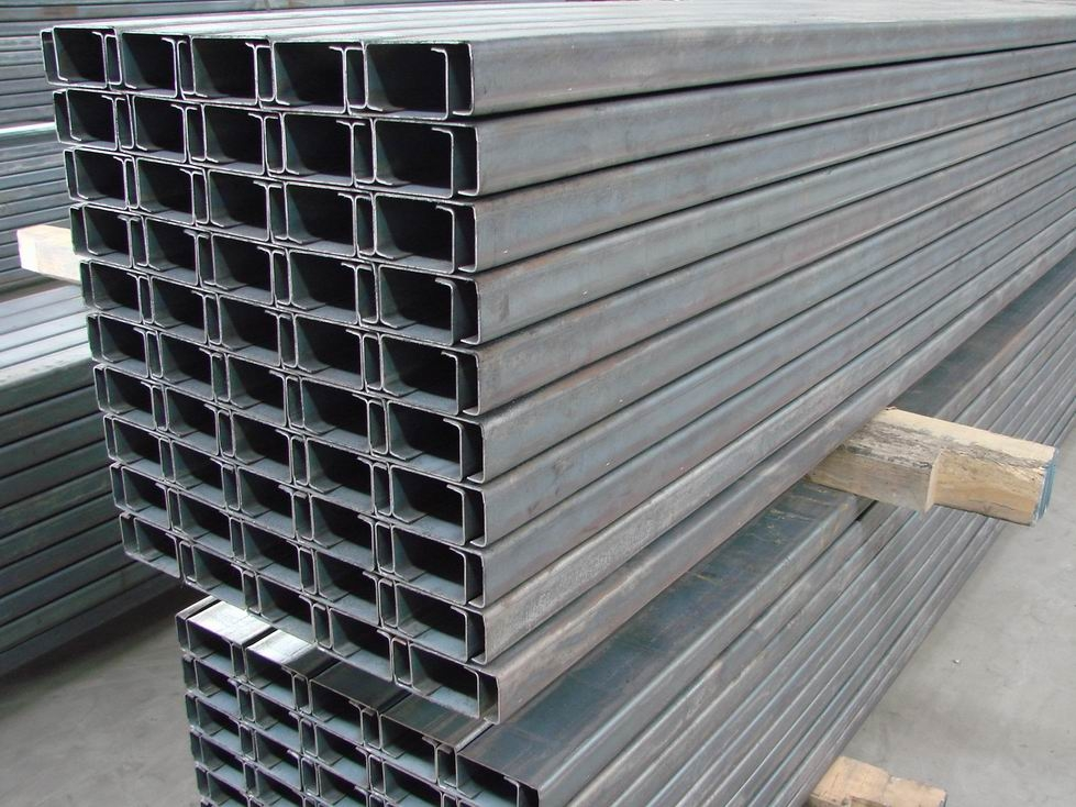 H section steel beams