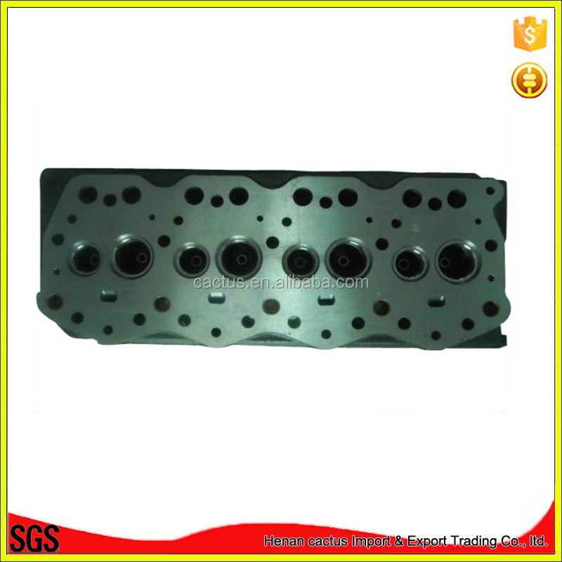 Hot sale Engine cylinder head 4dr5 OEM MD759064 used for Mitsubishi