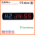 sports training led digital crossfit timer interval clock