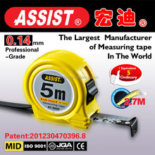 ASSIST High Impact ABS Steel Types of for Long Life tape Measures