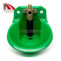 water trough in green 200*180*145mm