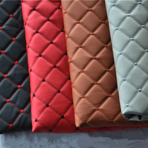 Manufacturers produce high quality car seat cover fabric