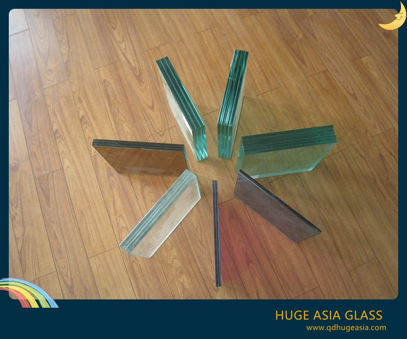 Mm Glass To   Laminated Results