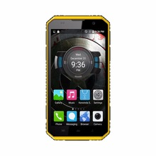 E&L W9 China Mobile Phone Waterproof Shockproof smartphone Ip68 Rugged Phones 4G Android 6 Inch Octa Core