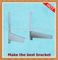 2013 new split ac wall mounted bracket outdoor unit