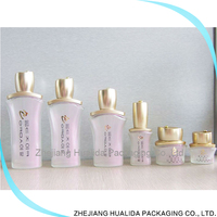 Novelties Wholesale China Cosmetic Container Cream Jar