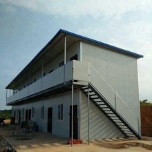 low cost prefab warehouse container house home