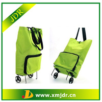 Wholesale Foldable Trolley Shopping Bag