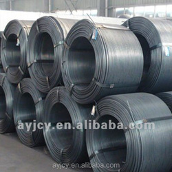 Low Carbon SAE 1008 Wire Rod