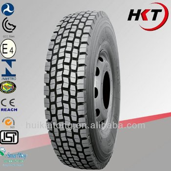 china manufacturer All-steel radial tubeless TBR tire/tyre truck tyre 295/80R22.5 18PR