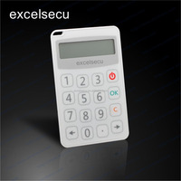 ESECU Factory Supply Wholesale Financial Equipment