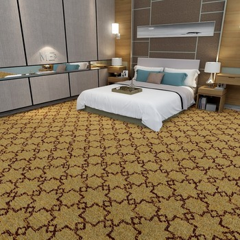 china axminster carpet/rugs for hotel lobby