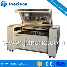 Computer controlled competitive price 150w laser cutter 1390