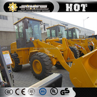 XCMG mining wheel loader LW180 for sale