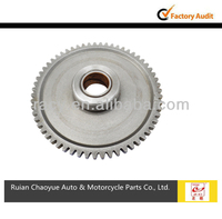 Starter Drive Gear For HONDA CH150 Elite For Motorcycle Gear