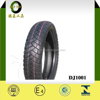 China cheap Motorcycle tire 110/90-18
