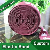 small colored rubber band , elastic band for hair, elastic rubber band