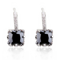 0023 Dropship Earrings Zircon Fashion Jewelry Earring