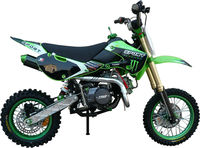 2012 popular Orion 125cc dirt bike