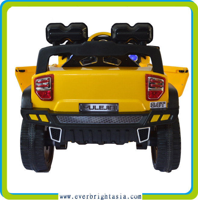 hot sell kids electric ride on car