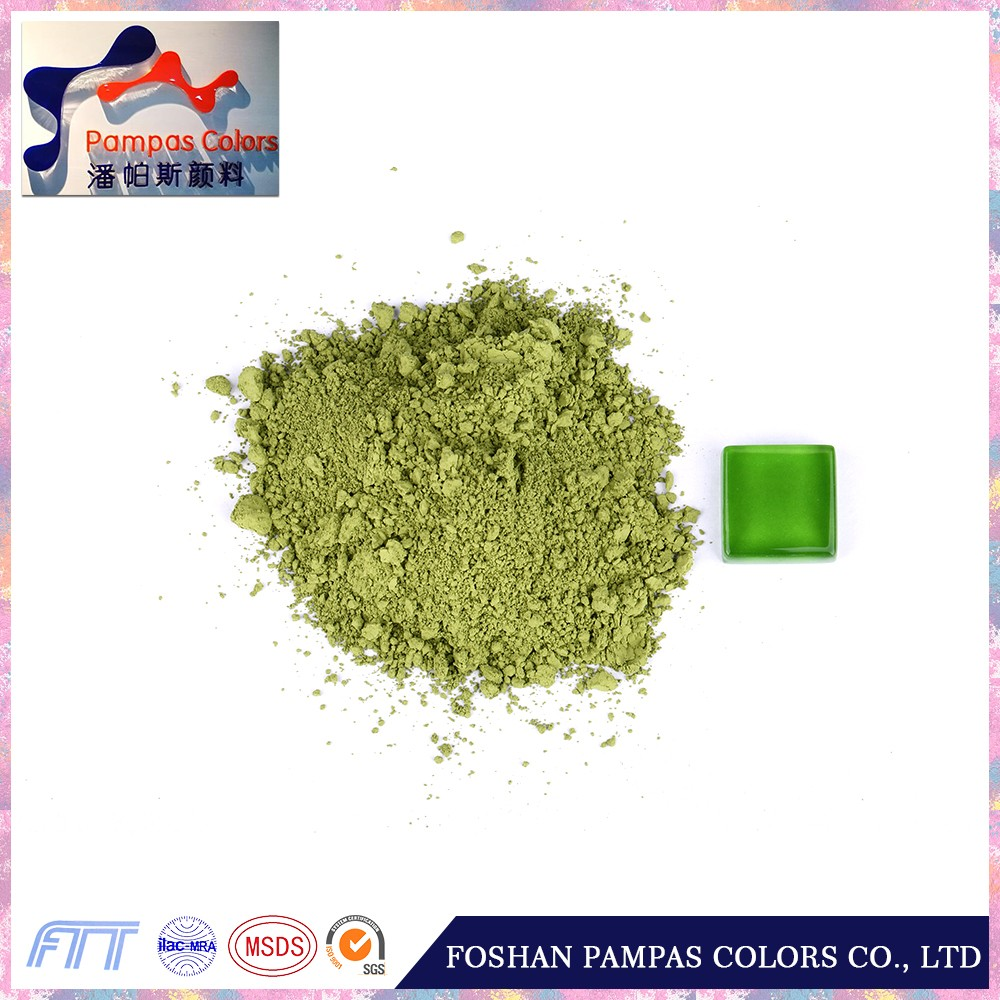 China Good Reputation Titanium Pigment for Mosaic Glass and Enamel