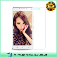 9h hardness 0.33mm premium crystal clear screen protector for lenovo a319