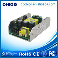 CC200AUA-28 200w ac dc dimmable led driver