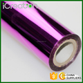 Light Purple Hot Stamping Foil Roll for Plastic/PVC/Chair/Decoration/Cup/Accessories Good Quality and Factory Price