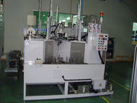 High Pressure Rotary Spray Cleaning Machine
