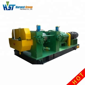 Hot sale rubber milling machine for tire recycling