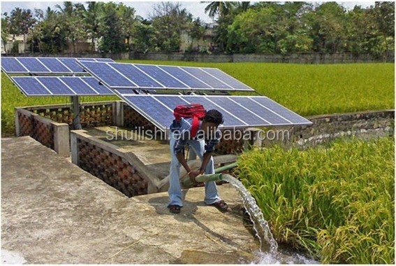 hot sale solar water pump for agriculture, irrigation, solar pump