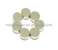 China neodimium magnet/selected magnetic