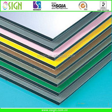 Mirror ACP Aluminum composite panel