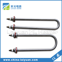 Fashionable Wholesale Single Ended Tubular Heating Element Evaporator