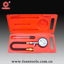 Universal Auto Repair Tools Pertrol Engine Compression Tester