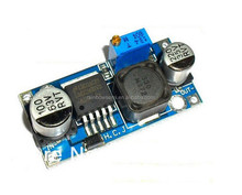 48V step-down module DC-DC LM2596HV 4.5-60v Adjustable step-down voltage regulator module