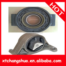 Auto Parts howo transmission shaft hanger support plate with Good Quality steel lifting lug