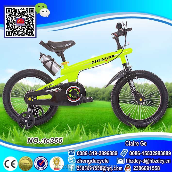 2014 new modle children bicycle for 10 years old child
