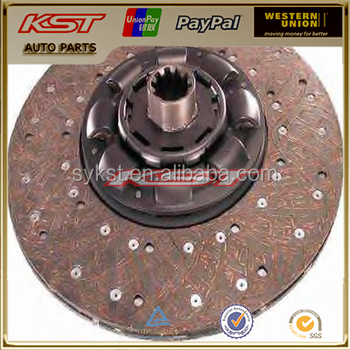 clutch cover assembly 1878085741,1878054951,1878001138,1878002955