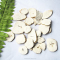 Tian hua fen high quality trichosanthes root Radix Trichosanthis Slice