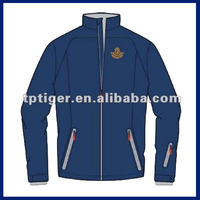 Children Wear - 4-way elastic softshell with membrane