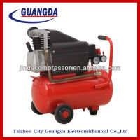 2HP 1.5KW 24L air compressor (ZFL24)