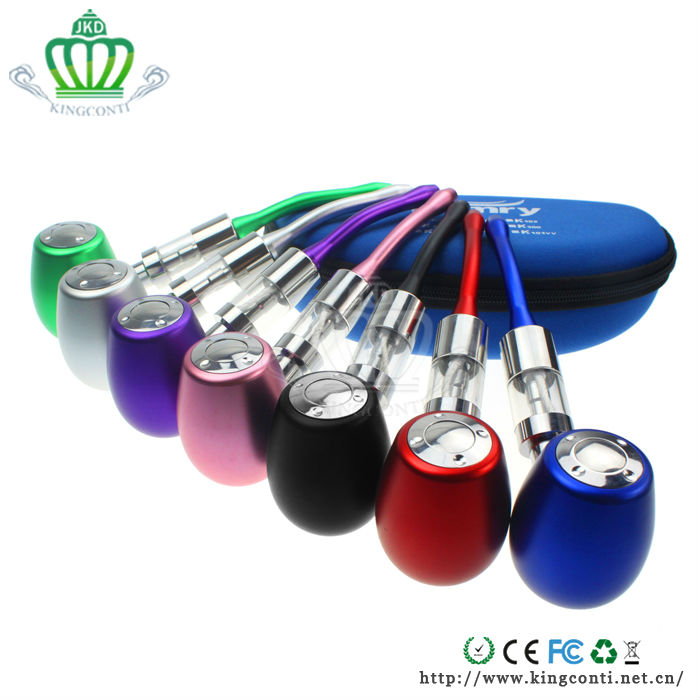 New e cigarette smoking metal e pipe K1000 new arrival for 2014