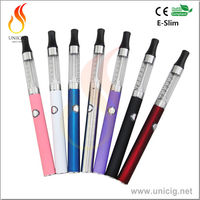2014 New products from china e health cigarette slim