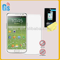 Wholesale!Ultra Clean For Samsung Galaxy S4 I9500 Professional Screen Guard Protector Film Roll