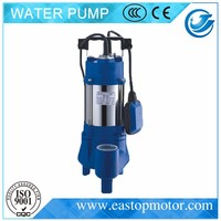 HVT-F hydromatic sump pumps for drainage with speed 2850rpm