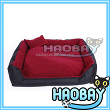PET WATERPROOF WASHABLE BED