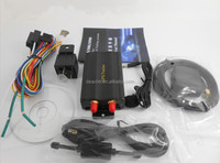 Web Based AVL GPS Tracking System GPS Vehicles Tracker, tk103A/B